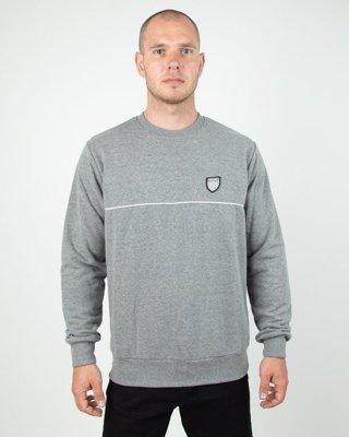 Bluza Prosto Simpliz Grey
