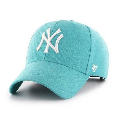 Czapka 47 Brand Ny Yankees Green