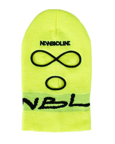 Kominiarka New Bad Line Marker Neon