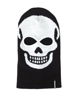 Kominiarka Stoprocent Skull Black