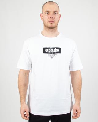 Koszulka El Polako C7 White