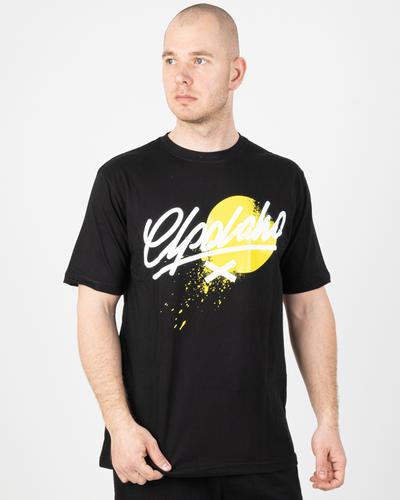 Koszulka El Polako Splash Black
