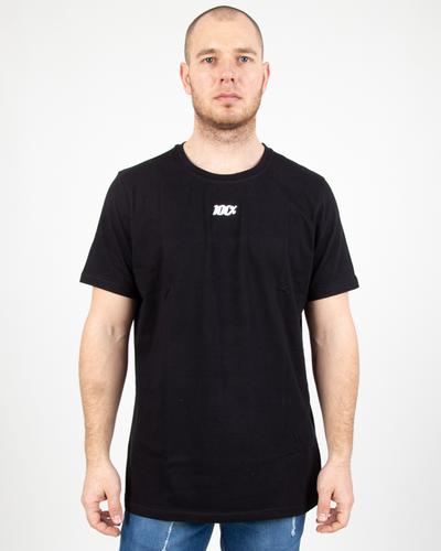 Koszulka Stoprocent 100 Black