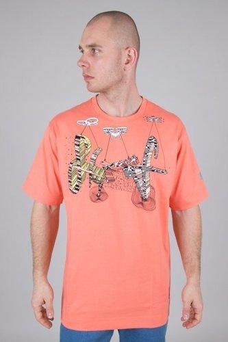 Koszulka Stoprocent Drontag Coral