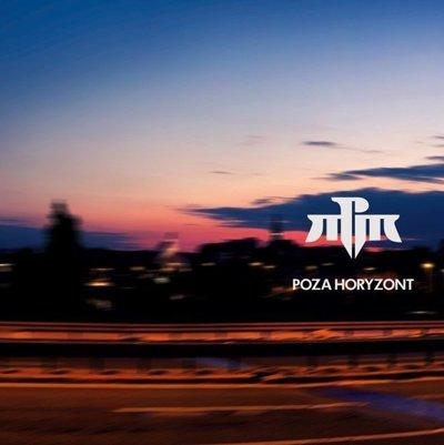 Płyta Cd Pmm - Poza Horyzont