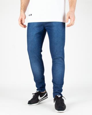 Spodnie Jeans Patriotic Pin Roll Blue