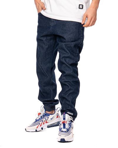 Spodnie Jogger Prosto Jeans Diago Navy