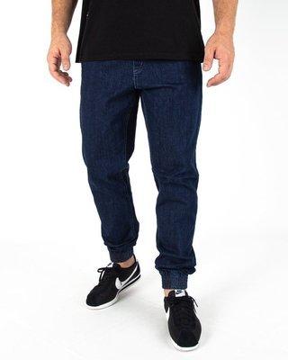 Spodnie Jogger Ssg Jeans Haft Slim Medium