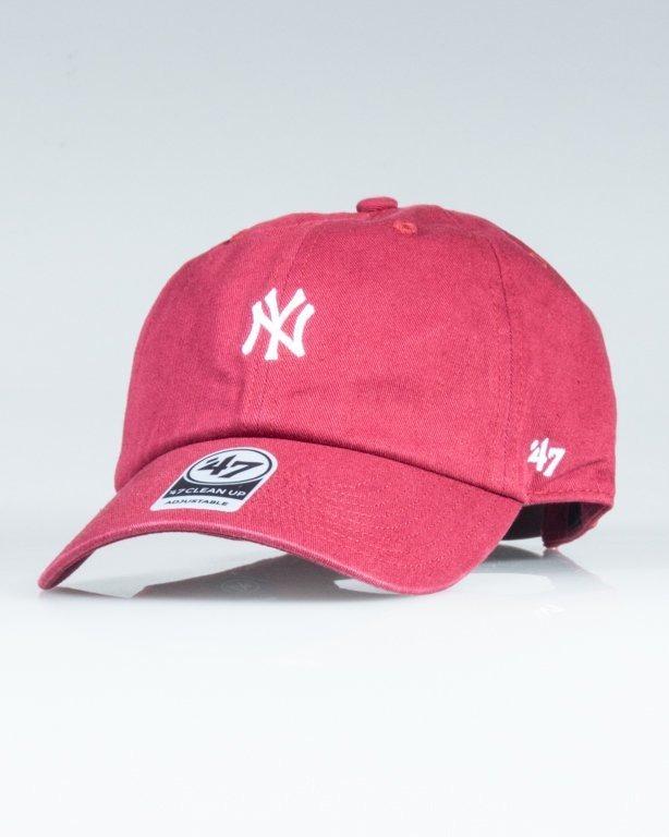 47 BRAND CAP MLB NEW YORK YANKEES HIRNO BRICK