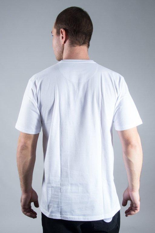ALKOPOLIGAMIA T-SHIRT LYL FOTO WHITE
