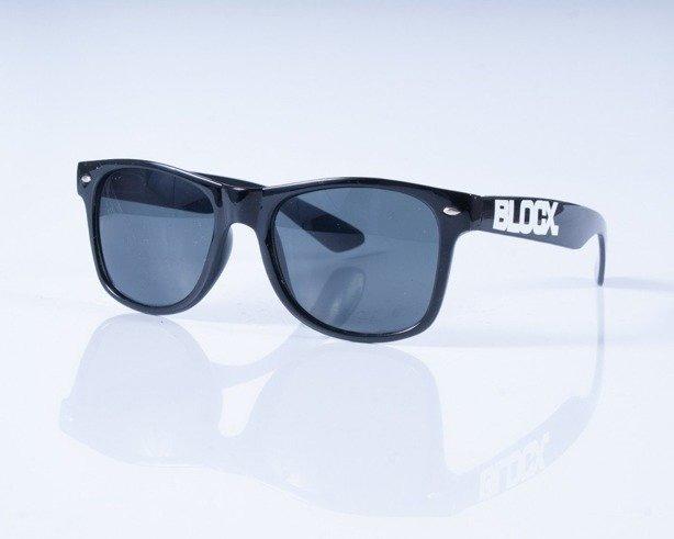 BLOCX OKULARY CLASSIC BLACK
