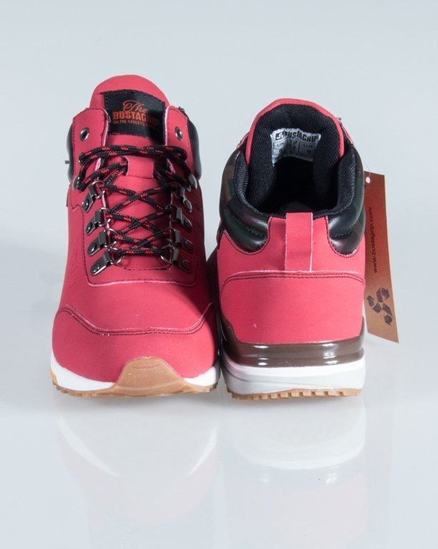BUSTAGRIP BUTY JOGGER BGS-0935 RED