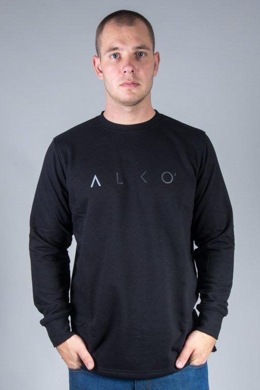 Bluza Alkopoligamia Alko Black