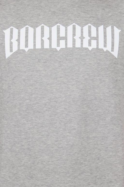 Bluza Bor Borcrew Melange