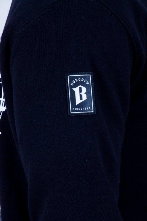 Bluza Bor Circle Black