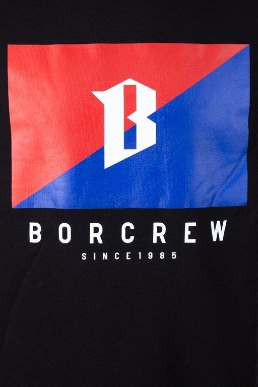 Bluza Bor Flaga Black