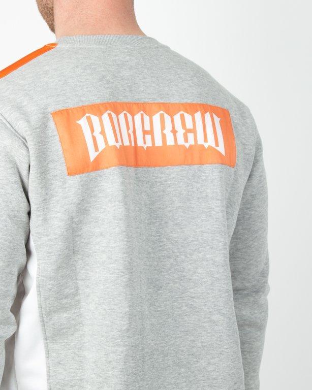 Bluza Bor Premium Caro Melange