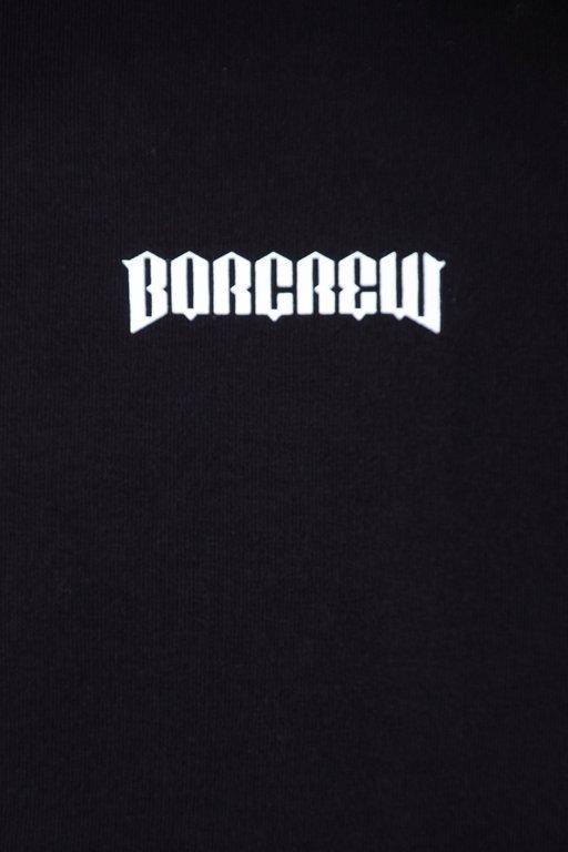 Bluza Bor Prl Black