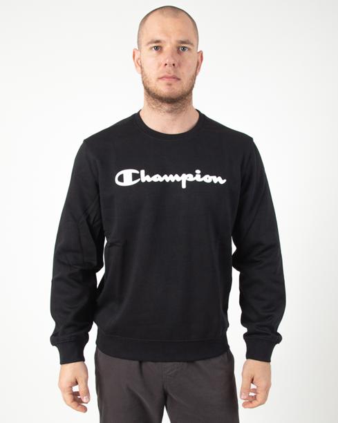 Bluza Champion 213479 Black