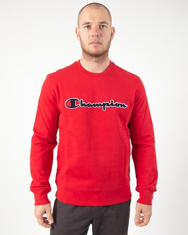 Bluza Champion 213511 Red