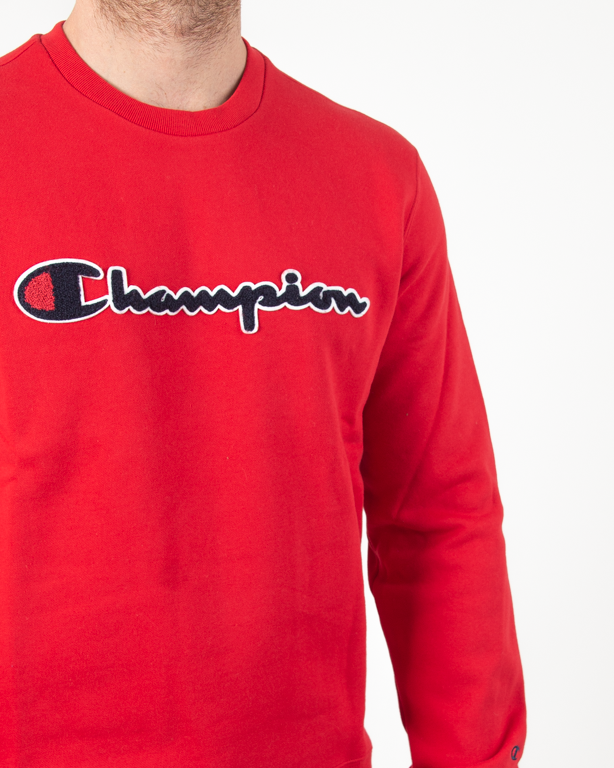 Bluza Champion 213511 Red
