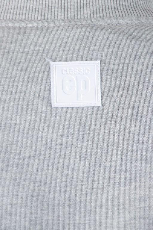 Bluza El Polako Line Ep Grey Góra