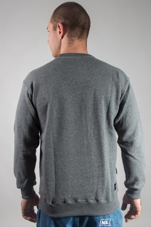 Bluza Grube Lolo Double Joints Grey