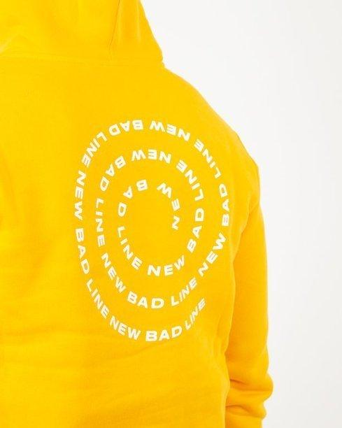Bluza Hoodie New Bad Line Spiral Mango