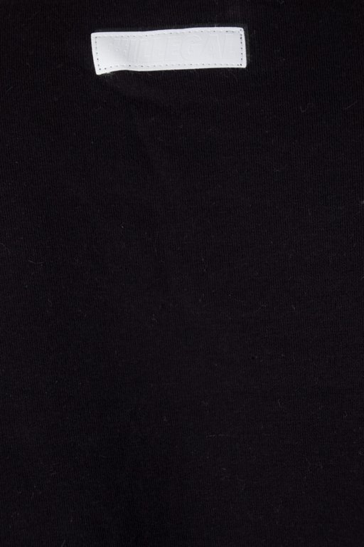 Bluza Illegal Street Brand Black
