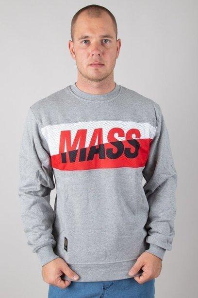 Bluza Mass Curing Cut Melange