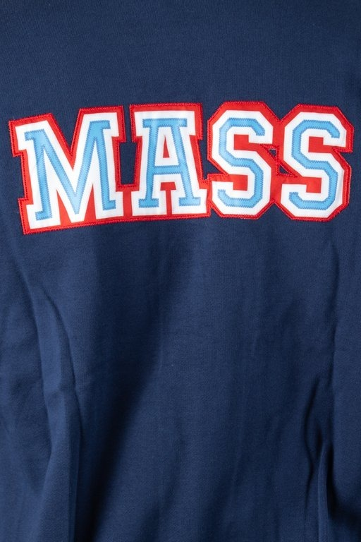 Bluza Mass Liberty Varsity Navy