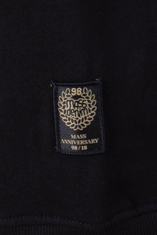 Bluza Mass Sacrifice Black