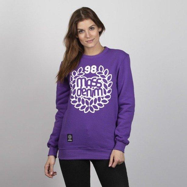 Bluza Mass Woman Base Violet