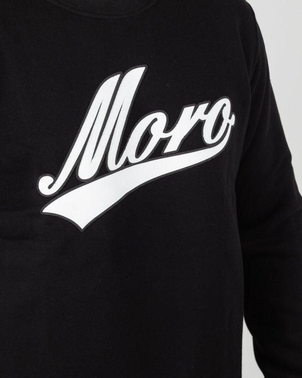 Bluza Moro Baseball Black
