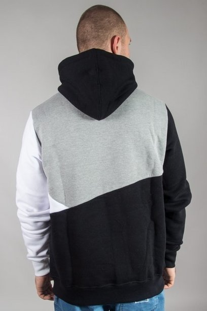Bluza Prosto Hoodie Finding Black