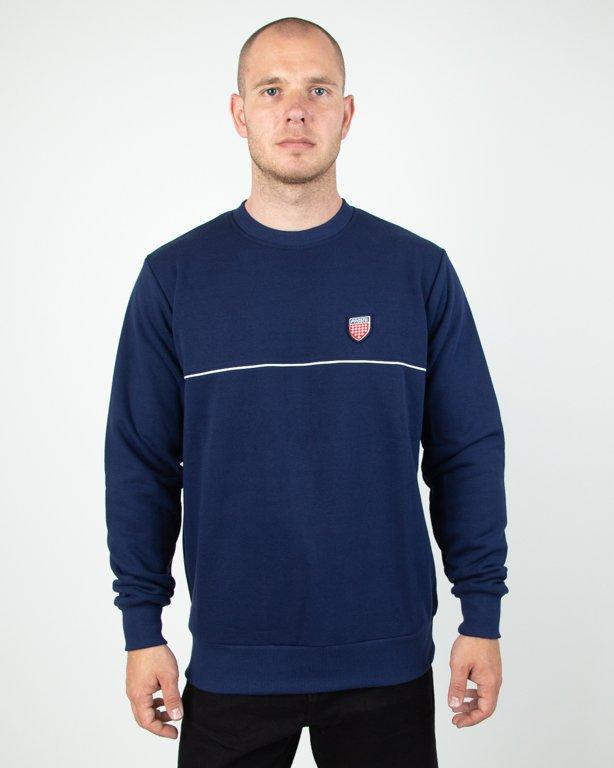 Bluza Prosto Simpliz Navy