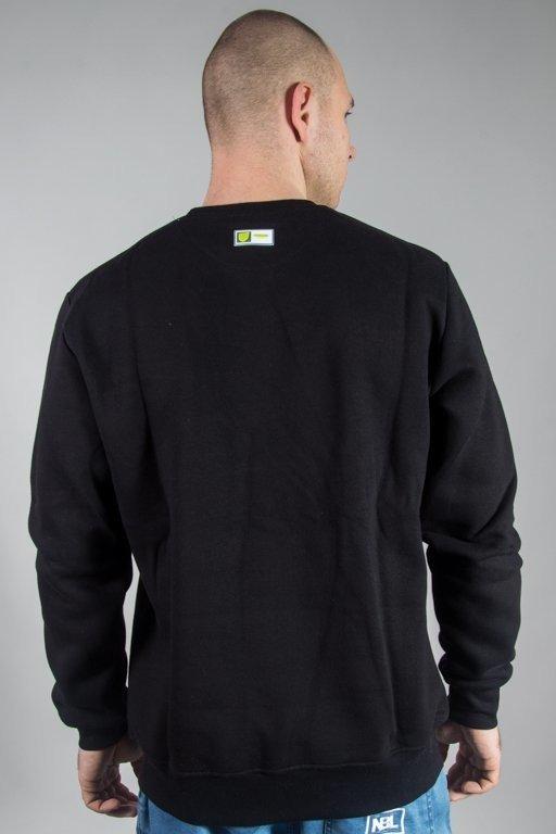 Bluza Prosto Stream Black