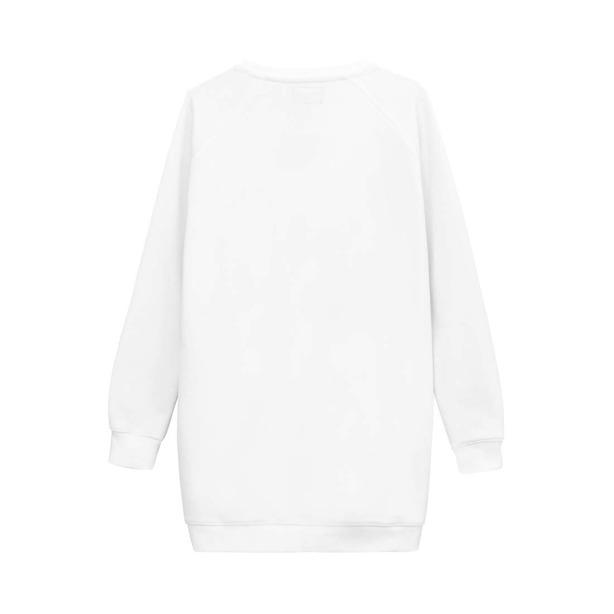 Bluza Prosto Woman Merlin White