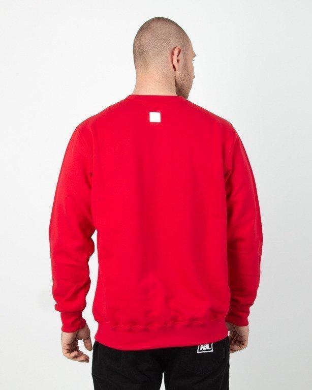 Bluza SSG Belt Ssg Red