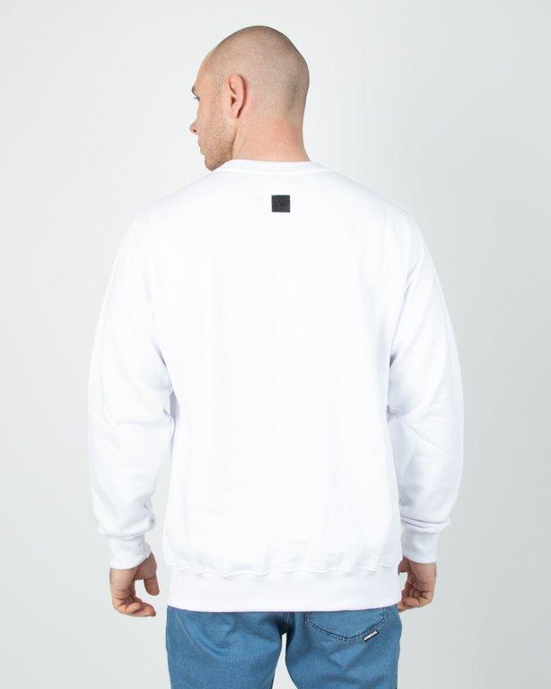 Bluza SSG Klasyk Square White