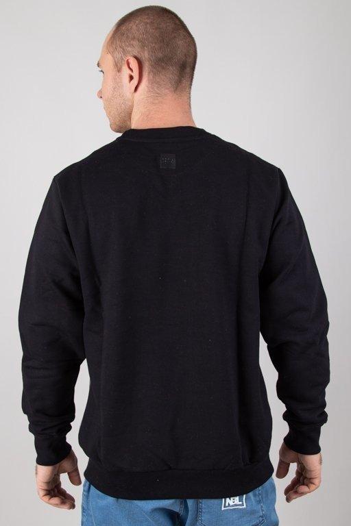 Bluza SSG One Line Black-Grey