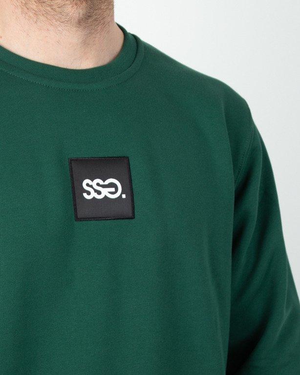 Bluza SSG Square Ssg Green