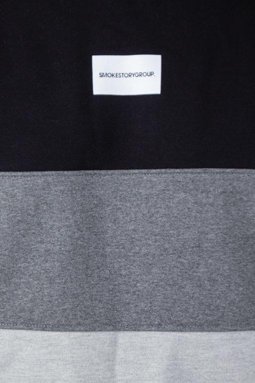 Bluza SSG Three Colors Black