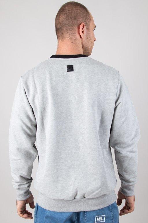 Bluza SSG Triple Outline Melange-Black