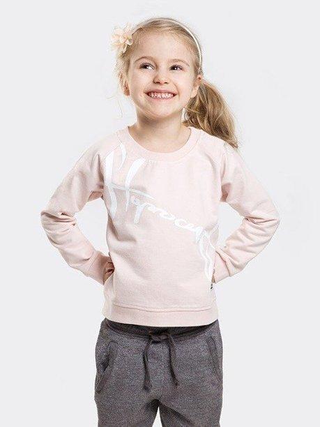 Bluza Stoprocent Kid Downhill Pastel