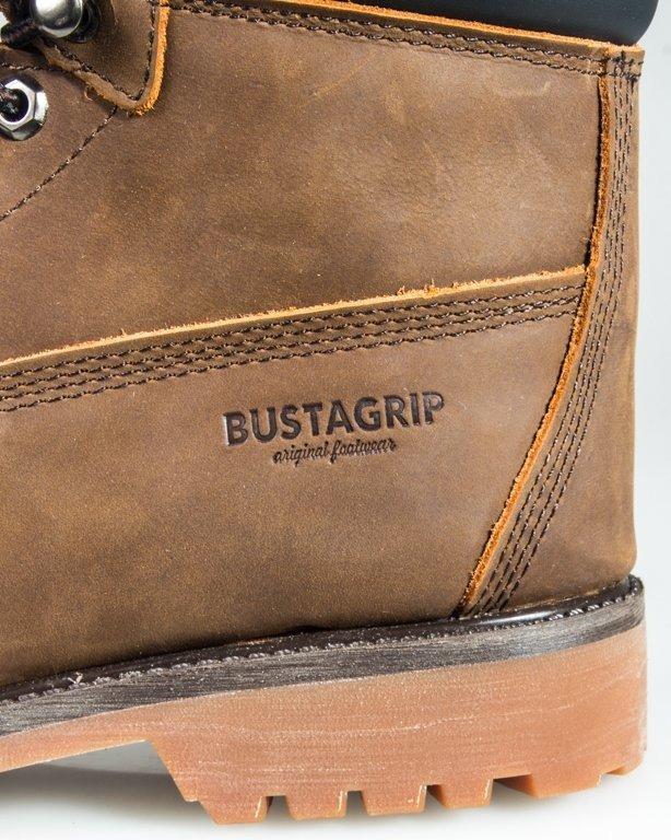 Buty Bustagrip King Bgh-0380brn+Prm