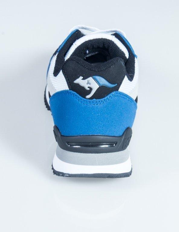 Buty Kangaroos Racer2 Royal Blue-Black