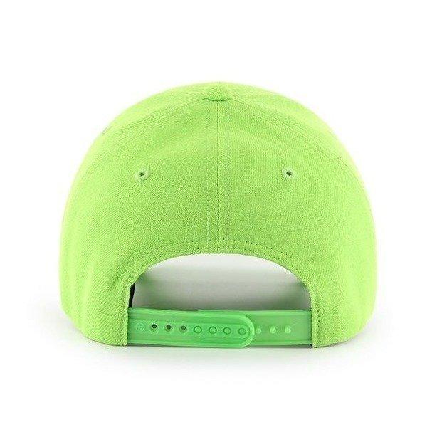 Czapka 47 Brand Snapback New York Yankees Green
