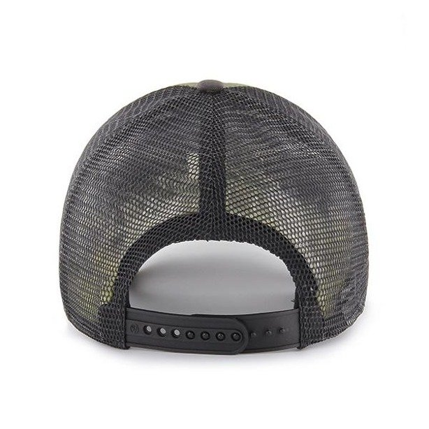 Czapka 47 Brand Trucker Los Angeles Camo