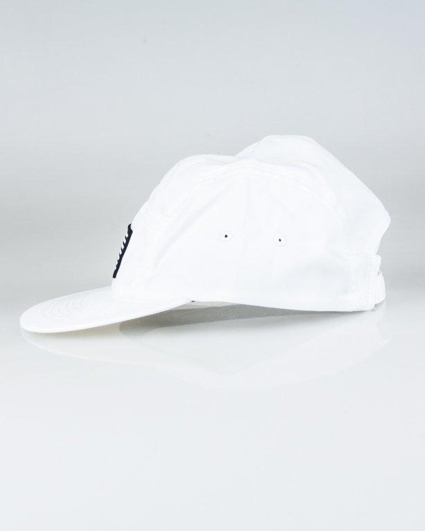 Czapka Bor Flaga White